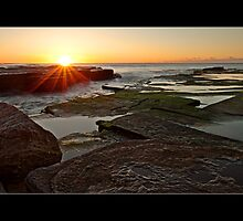 Good morningTurimetta by Derrick Jones