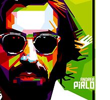 pirlo by witpring