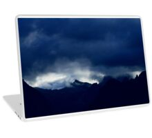The Mountains...........France Laptop Skin