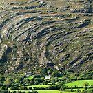 Adrigole Rocks by CliveOnBeara
