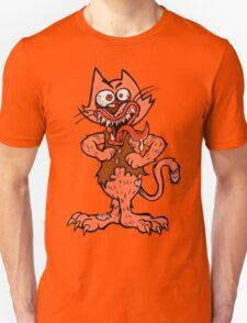 Psych Kitty T-Shirt