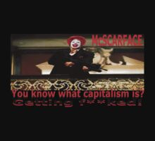 McScarface by grant5252