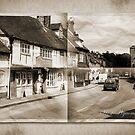 Ye Olde West Wycombe by DonDavisUK