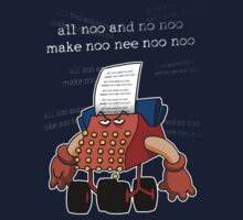 'The Nooning' (Sesame Street / The Shining) T-Shirt