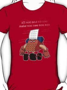 'The Nooning' (Sesame Street / The Shining) T-Shirt