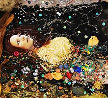Ophelia by Inese