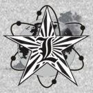 L-Atomic Star by fohkat