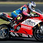 Sophie Lovett #98 | FX Superbikes | Eastern Creek by Bill Fonseca