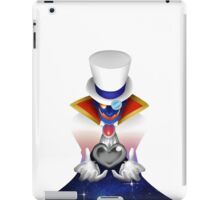 The Chaos Heart iPad Case/Skin