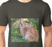 Cuddly Bunny............ Unisex T-Shirt