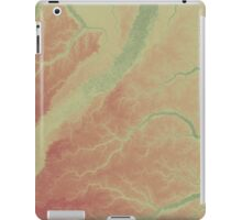 Amazon basin iPad Case/Skin