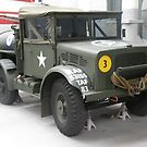 Bedford 15 cwt. Water Tanker. by Edward Denyer