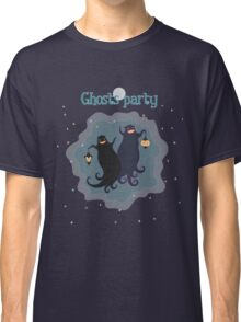 Ghosts party! Classic T-Shirt