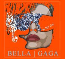 Bella Gaga - The Dark Lord Kids Clothes