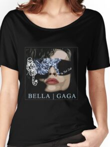 Bella Gaga - The Dark Lord Women's Relaxed Fit T-Shirt