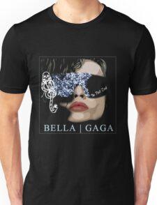 Bella Gaga - The Dark Lord Unisex T-Shirt
