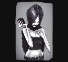 Lolita Mignon by Scott Leberecht