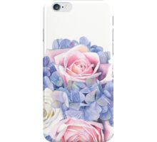 Erin's Bouquet iPhone Case/Skin