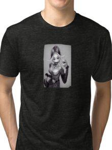 Tina Tequila Tri-blend T-Shirt
