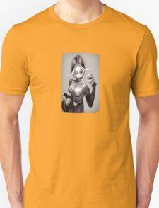 Tina Tequila Unisex T-Shirt