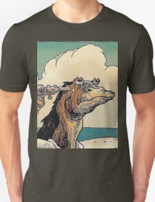 Star Wars VII Reaction T-Shirt