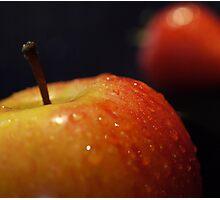Juicy Fruits Photographic Print