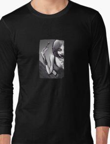 Ginny Gin Long Sleeve T-Shirt