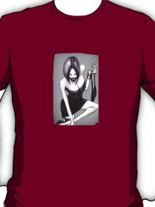 Jessie Jinx T-Shirt