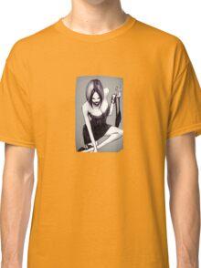 Jessie Jinx Classic T-Shirt