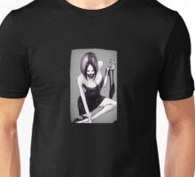 Jessie Jinx Unisex T-Shirt