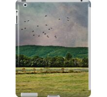 Majestic Mountains of Vermont iPad Case/Skin