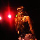 Miss Alex Kennedy by trublu