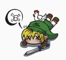 Dead Link  by Kiotoko-Solo