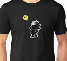 Kawaii Wolf Howl Unisex T-Shirt