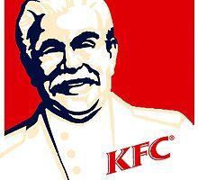 KFC Stalin by pif14