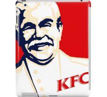 KFC Stalin iPad Case/Skin