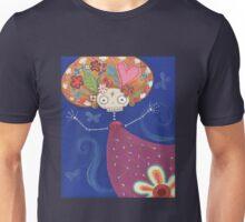 A Visit Unisex T-Shirt