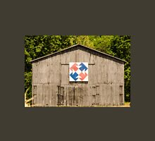 Kentucky Barn Quilt - Capital T Unisex T-Shirt