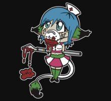 Morbidly Cute Virus Innocent by Kiotoko-Solo