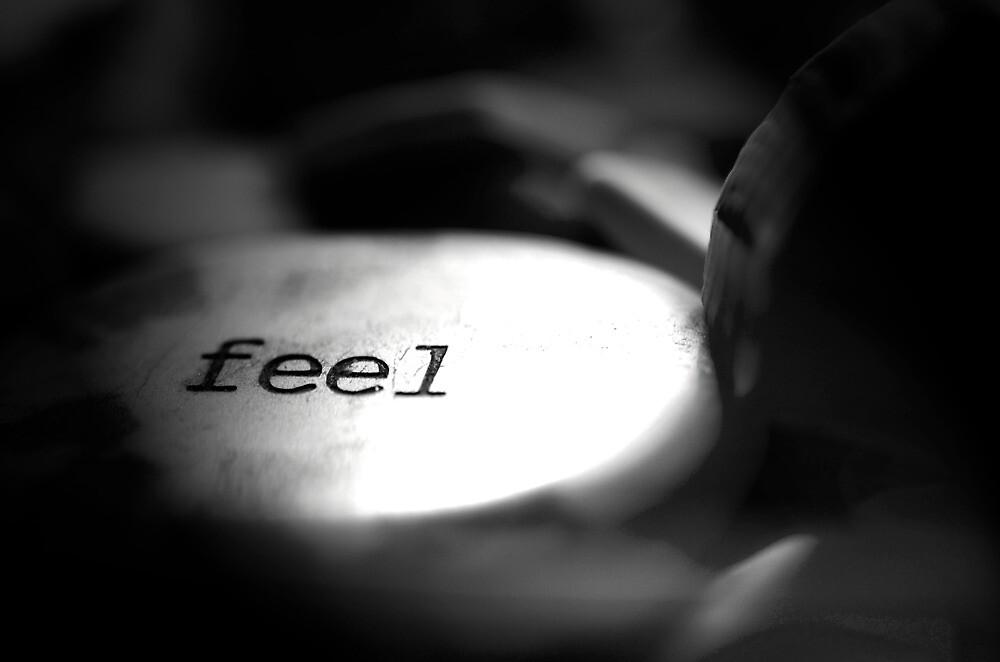 Feel by Ainsley Kellar Creations