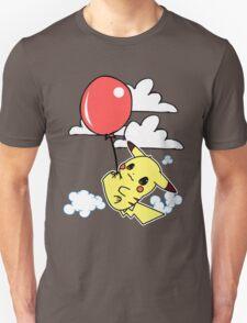 Pikachu balloon T-Shirt