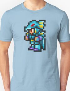 Kain Highwind Sprite - FFRK - Final Fantasy IV (FF4) Unisex T-Shirt