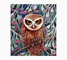 Boobook Owl by Sheridon Rayment Unisex T-Shirt
