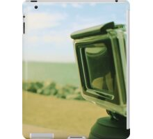 GoPro Hero 4 iPad Case/Skin
