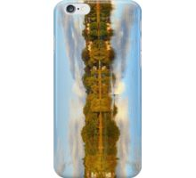 Sunset Reflections on the Lake iPhone Case/Skin