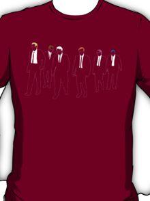 Rainbow Dogs T-Shirt