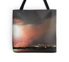 Independence Day - Washington, DC Tote Bag