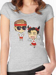 Dick n' Matt Class of '13 Women's Fitted Scoop T-Shirt