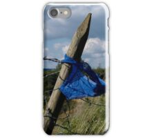 Air on a G-string iPhone Case/Skin