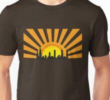 Chicago Loves Baseball Unisex T-Shirt